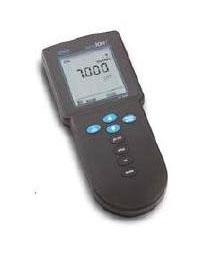 标准便携式PH计sensION™1