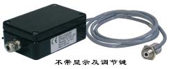 非接触式红外测温仪IN510&520