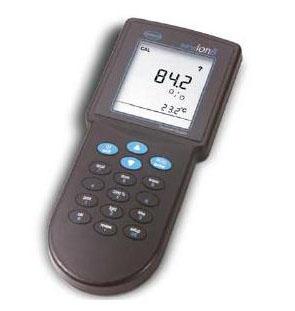 便携式溶解氧测定仪sensION™6