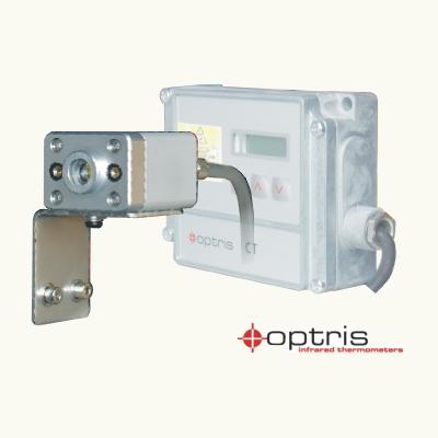 铝、铜材专用型测温仪CTAL1ML