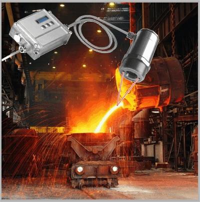 高温高分辨率红外测温仪CSlaser 1M/2M