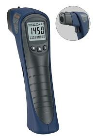 大物距比高温红外测温仪ST1450