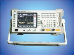 频谱分析仪TSHAV4061/4062