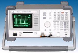 微波频谱分析仪TSHAV4032系列