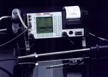 OPT1600汽车尾气分析仪(烟度计)