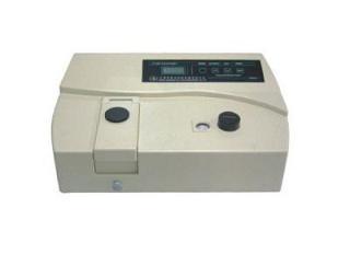 分光光度计VI-1501
