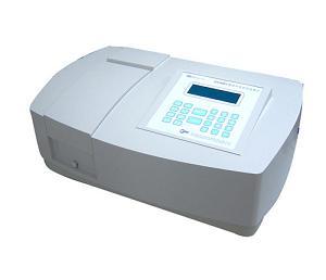 紫外可见分光光度计UV-3501S