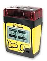 复合气体检测仪MX2100