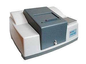傅里叶红外光谱仪FTIR-7600