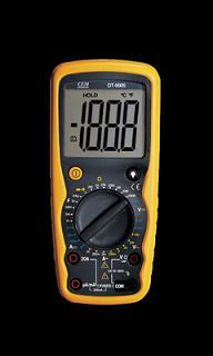 防水数字万用表DT-9917