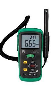 温湿度计DT-615