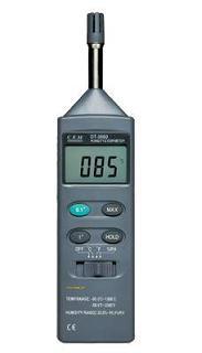 数显温湿度计DT-8860
