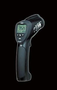 工业高温红外测温仪DT-8857H