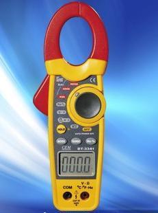 交流钳形表DT-3340