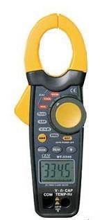 交流钳形表DT-3345