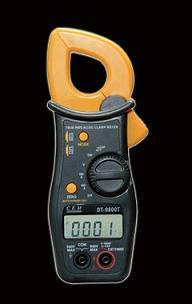 交直流钳形表DT-9800T