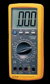 数字万用表DT-2008