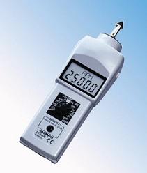 非接触型共用转速表DT207L