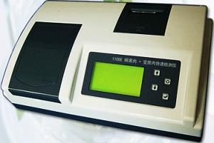 肉类食品品质检测仪110SE