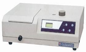 紫外可见分光光度计TP723/752/754系列