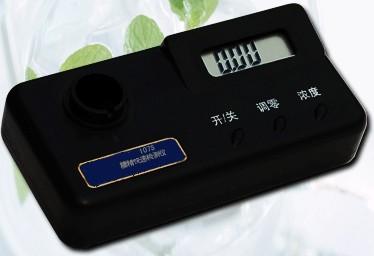 糖精速测仪107S
