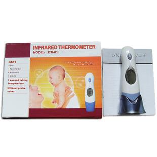 多功能人体红外测温仪1TH-01