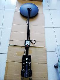 手持地面金属探测器V-35+