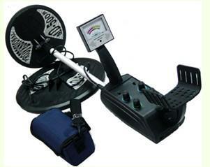 手持式地面金属探测仪MD5008