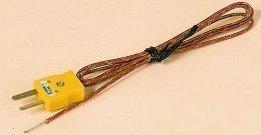 高温K型温度热电偶(80cm)NR40A