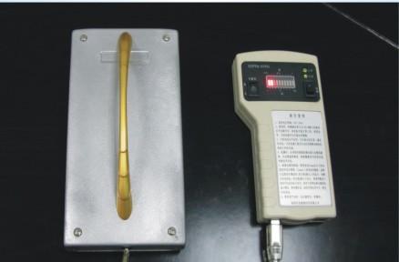 便携式绝缘铠装护套电力电缆验电装置