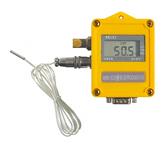 温湿度记录仪(液晶双路)20h