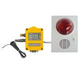 温湿度记录仪(液晶双路)20b