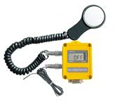 照度温度记录仪(液晶双路)24型