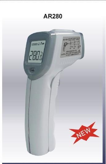 红外线测温仪 AR-280