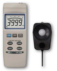 光度计LX-1108