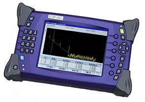 便携式光时域反射仪(OTDR) OTDR-4000