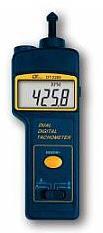 光感/接触式转速计DT-2268