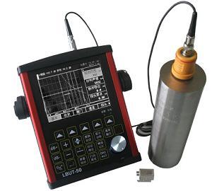 数字超声波探伤仪LBUT50系列
