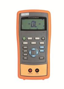 热电偶温度校准仪ETX-1814