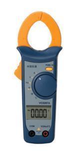 交流数字钳形电流万用表VC3267A