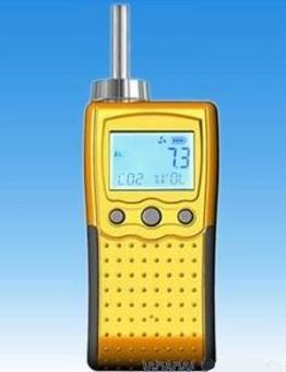 多量程可选泵吸式红外二氧化碳检测仪GD80