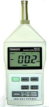 噪音表TM-101