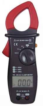AC数字钳表TM-23E