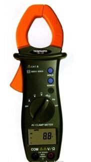 自动换档AC数位钳表TM-12E