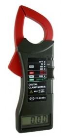 AC数位式钳形电流表YF-8020