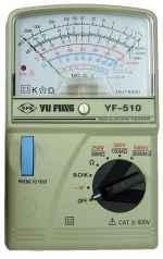 指针高阻计YF-510