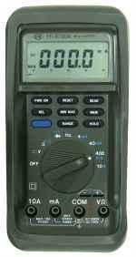 数位三用电表YF-3700A