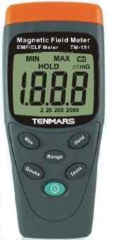 电磁波测试仪TM-191