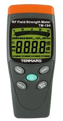 高频电磁场仪表TM-194