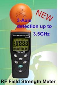 高�l�磁波�y�器TM-195